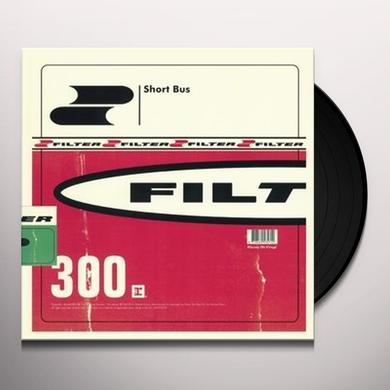 Filter SHORTBUS Vinyl Record - Holland Import