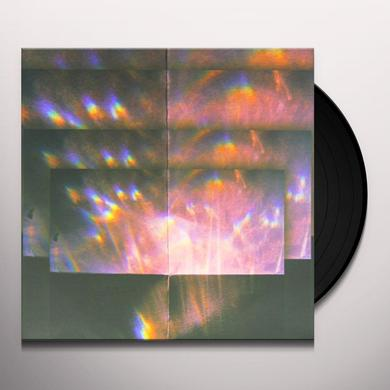 OCEAAN EP Vinyl Record - UK Import