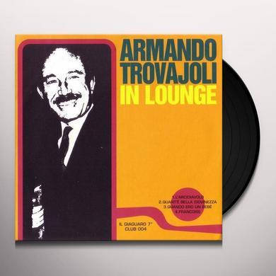 Armando Trovajoli IN LOUNGE Vinyl Record
