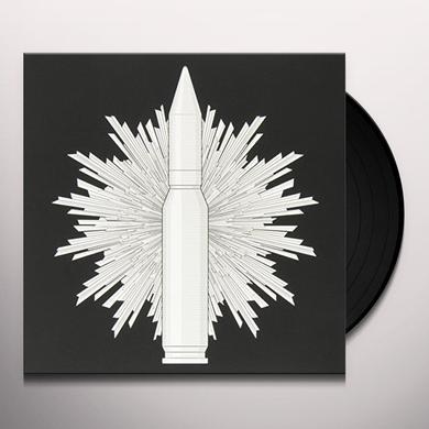 Kill J BULLET Vinyl Record