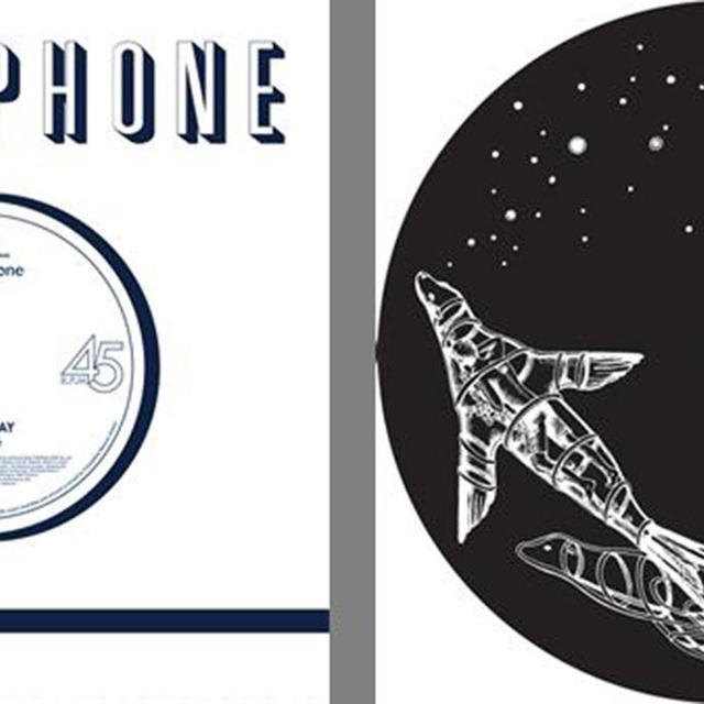Coldplay MIDNIGHT Vinyl Record