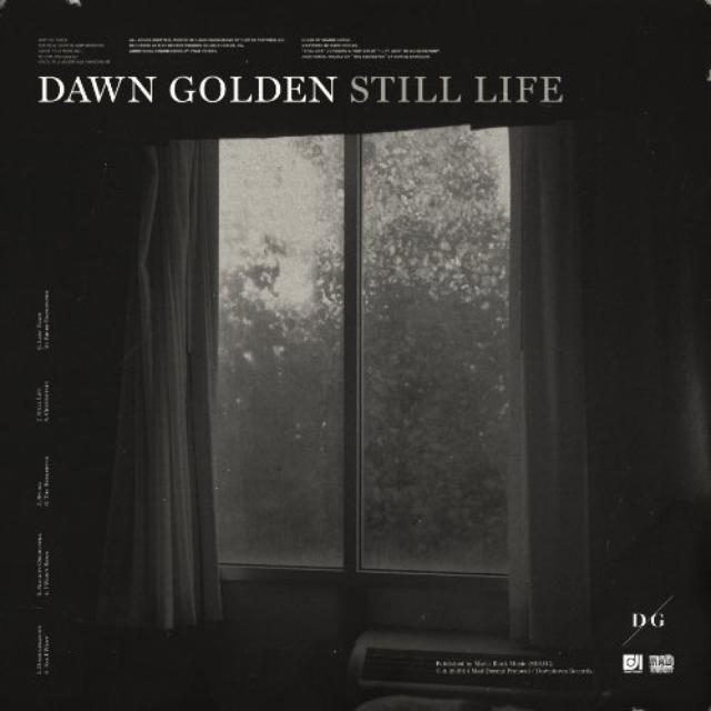Dawn Golden