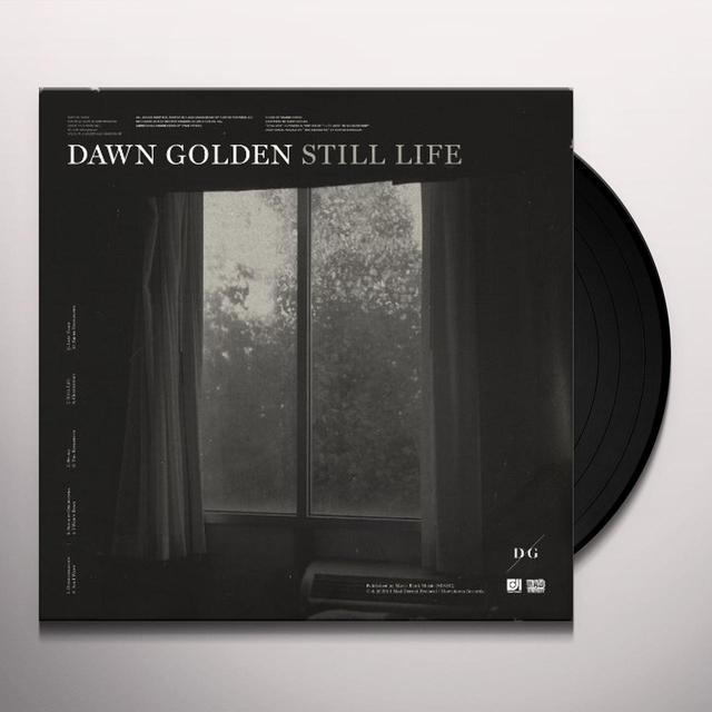 Dawn Golden STILL LIFE Vinyl Record