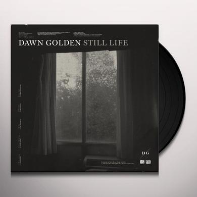 Dawn Golden STILL LIFE Vinyl Record