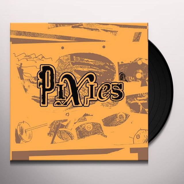 Pixies INDIE CINDY Vinyl Record