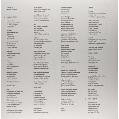 Rodrigo Amarante CAVALO Vinyl Record