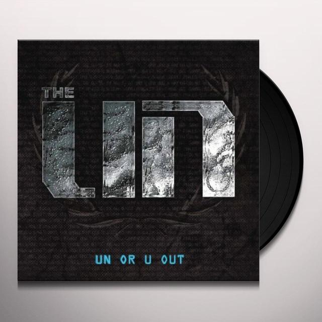 UN OR U OUT Vinyl Record - Digital Download Included