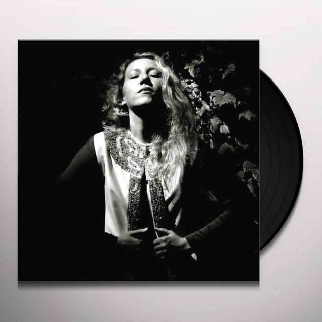 Lady Lazarus ALL MY LOVE IN HALF LIGHT Vinyl Record