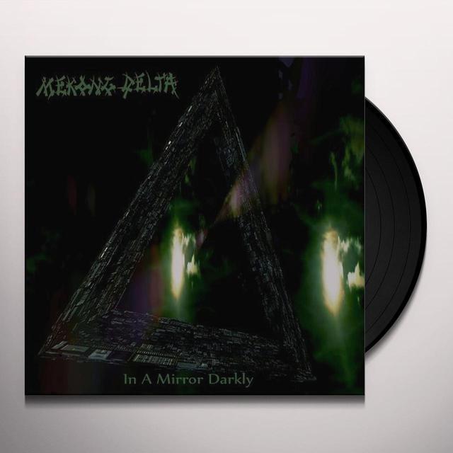 Mekong Delta IN A MIRROR DARKLY (BONUS CD) Vinyl Record