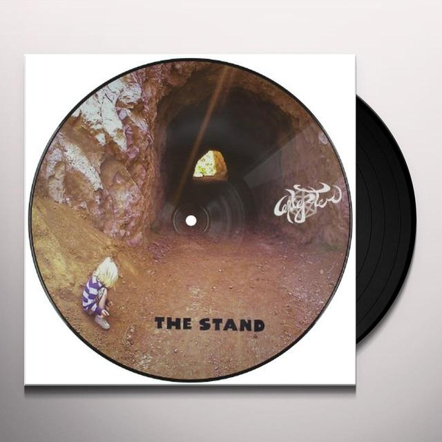 Excepter STAND Vinyl Record - Picture Disc