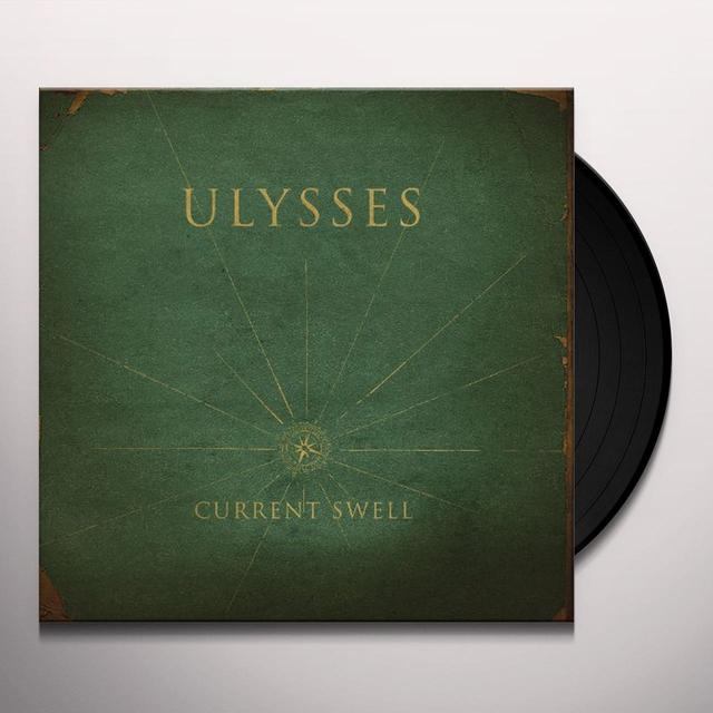 Current Swell ULYSSES Vinyl Record