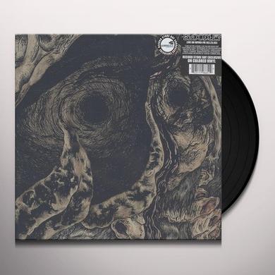Bloodlet LIVE ONWMFU-FM Vinyl Record