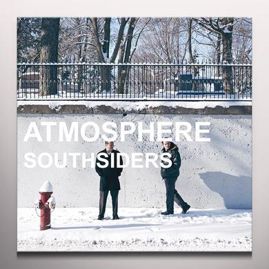 Atmosphere SOUTHSIDERS Vinyl Record - Colored Vinyl, Digital Download Included