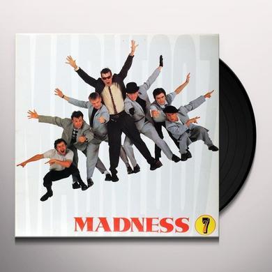 Madness 7 Vinyl Record - Limited Edition, 180 Gram Pressing