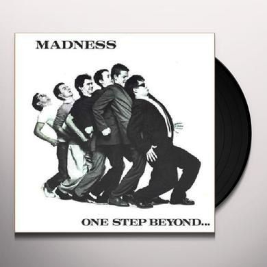 Madness ONE STEP BEYOND Vinyl Record - Limited Edition, 180 Gram Pressing