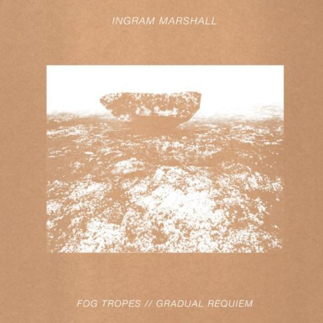 Ingram Marshall