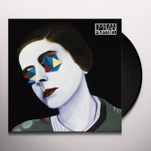 Dorian Pimpernel ALLOMBON Vinyl Record