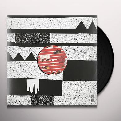 Carisma DIRECTAMENTE Vinyl Record