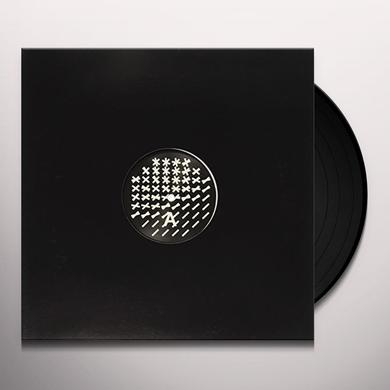 Ilario Alicante WAX WEAPON Vinyl Record