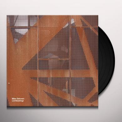 Mike Dehnert LICHTBEDINGT Vinyl Record