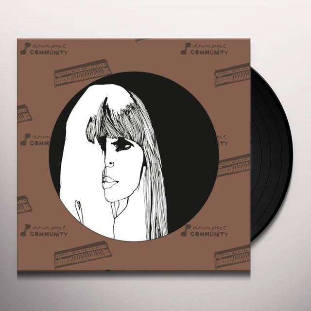 Quarion SUNDAY NIGHT Vinyl Record