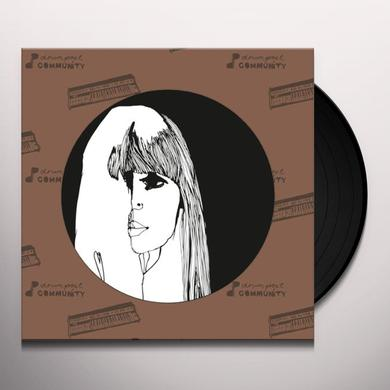 Quarion SUNDAY NIGHT (EP) Vinyl Record