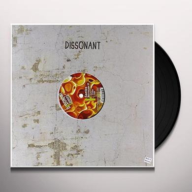 Santos MACROSCOPE (EP) Vinyl Record