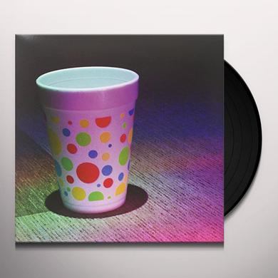 Outerspace PHANTOM CENTER Vinyl Record