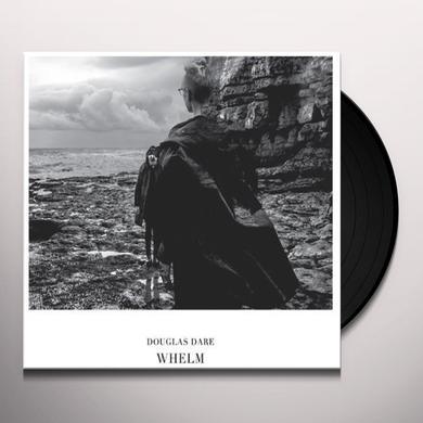 Douglas Dare WHELM (W/BOOK) Vinyl Record - Digital Download Included