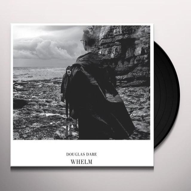 Douglas Dare WHELM Vinyl Record