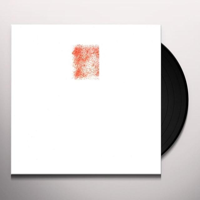 Jon Collin BURNT MONDAY Vinyl Record