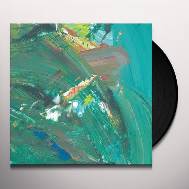 Charles-Eric Charrier PETITE SOEUR Vinyl Record