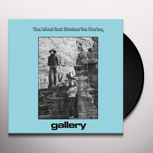 Gallery WIND THAT SHAKES THE BARLEY Vinyl Record
