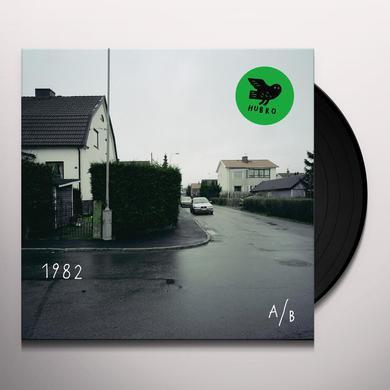 1982 A / B Vinyl Record