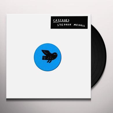 Stephan Meidell CASCADES Vinyl Record