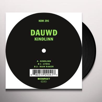 Dauwd KINDLINN Vinyl Record