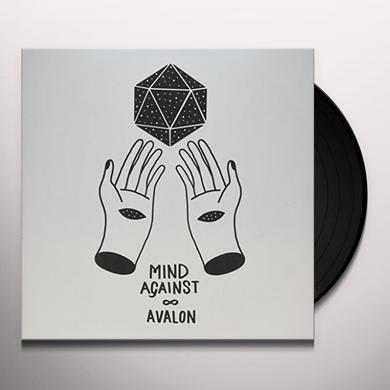 Mind Against AVALON Vinyl Record