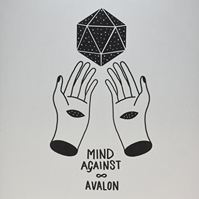 Mind Against AVALON Vinyl Record