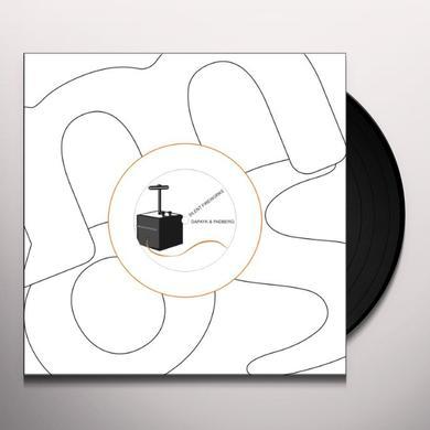 Dapayk & Padberg SILENT FIREWORKS Vinyl Record