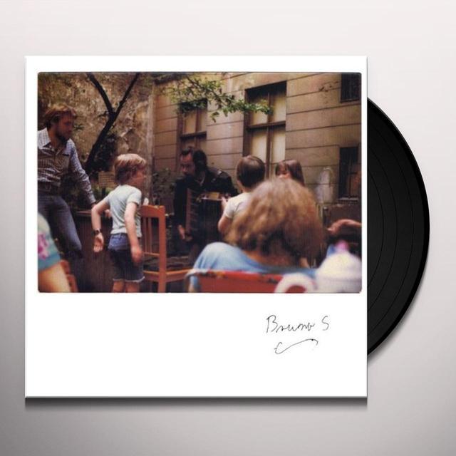 BRUNO S Vinyl Record