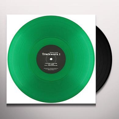 TRACKWORX 1 / VARIOUS Vinyl Record