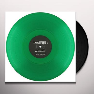 TRACKWORX 1 / VARIOUS Vinyl Record