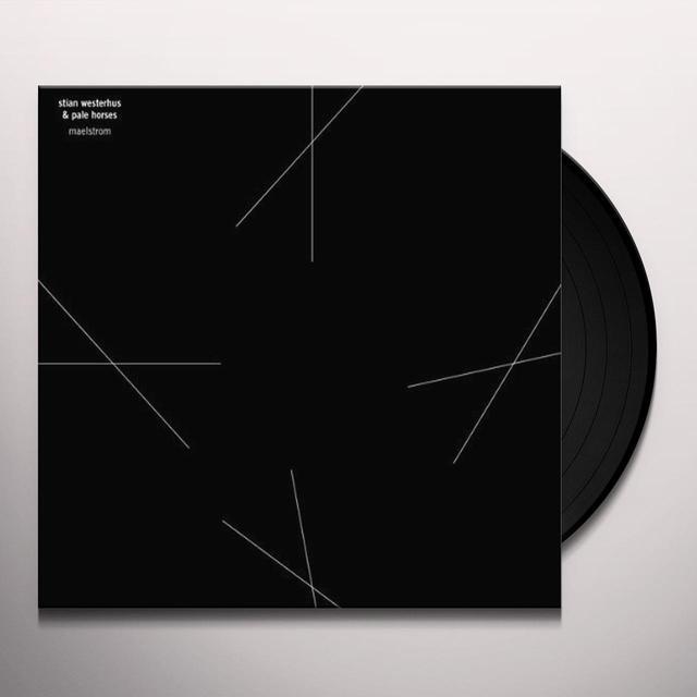 Stian Westerhus & Pale Horses MAELSTROM Vinyl Record