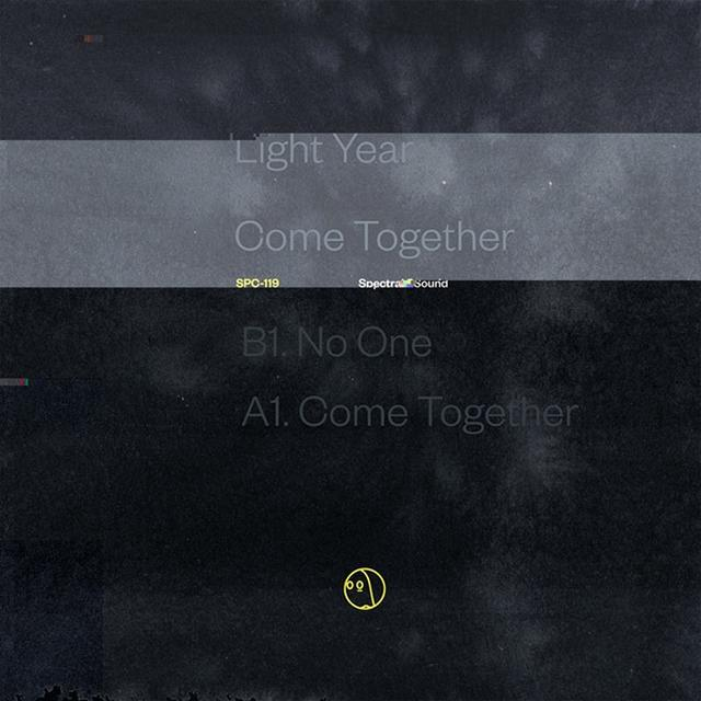 Light Year COME TOGETHER Vinyl Record
