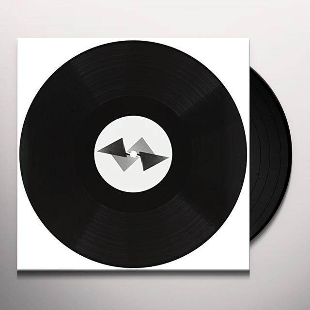 Weichhold & Namito ZICK ZACK Vinyl Record