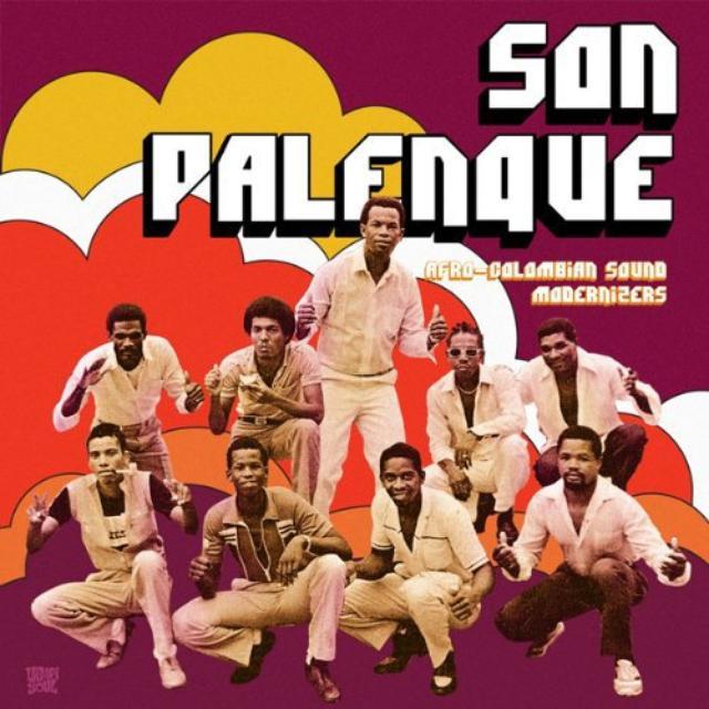 Son Palenque