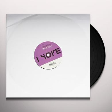 2Deepsoul MOODY SYNC Vinyl Record