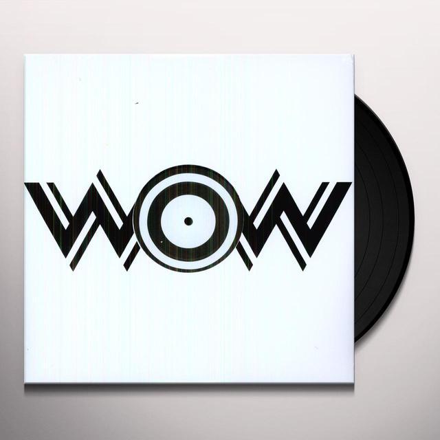 War Of Words PANIC Vinyl Record