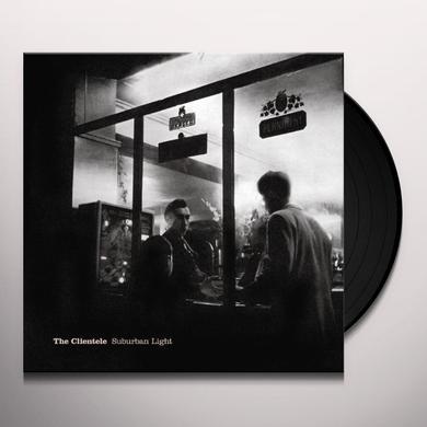 Clientele SUBURBAN Vinyl Record