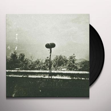Hiss Tracts SHORTWAVE NIGHTS Vinyl Record - 180 Gram Pressing, Digital Download Included